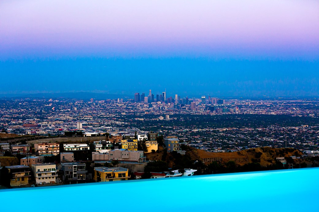 The Best Los Angeles Villas