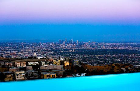 The Best Los Angeles Villas